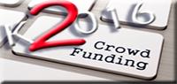 Crowdfunding K2 2016
